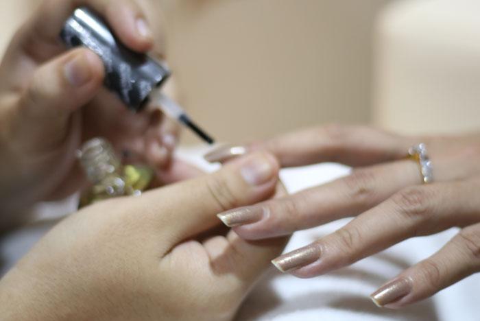 nails-art